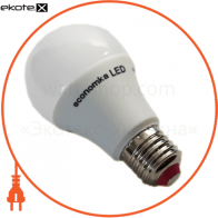 LED лампа Economka LED A60 7w E27-4200
