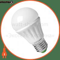 LED лампа BOHEMIA A65 13W E27 4200K Eurolamp