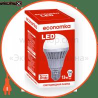 LED A70 13W E27/840 Экономка светодиодные лампы экономка led лампа economka led a70 13w экономка