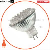 LED лампа MR16 2.2W DIP36 GU5.3 2700K Eurolamp