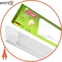 Линейный светильник Eurolamp LED-FX(0.6)-18/4(EMC)