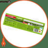 eurolamp led світильник лінійний ip65 17w 4000k (0.6m)
