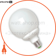 EUROLAMP LED Лампа G110 Globe 7W E27 2700K (10)