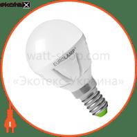LED TURBO G45 7W E14 4000K (50)