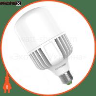 LED лампа 100W E40 6500K Eurolamp