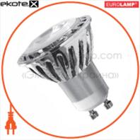 LED лампа MR16  4.8W GU10 2700K Eurolamp