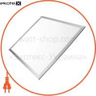LED Panel Global 600x600 30W 5000K 220V WT