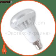 LED лампа R50 9W E14 4100К Eurolamp