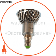 led лампа reflector r50 3w e14 4100k eurolamp светодиодные лампы eurolamp Eurolamp LED-R50-E14/41
