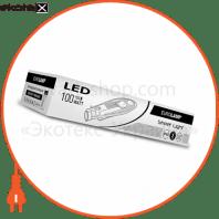 eurolamp led світильник вуличний класичний cob 100w 6000k (1)