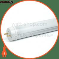 LED лампа СКЛО T8 18W 6500K (25) Eurolamp