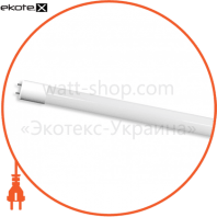 "EUROLAMP LED Лампа скло EKO серія ""Е"" T8 9W 4100K"