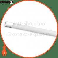 EUROLAMP LED Лампа скло EKO T8 9W 6500K