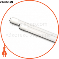 EUROLAMP LED Лампа скло NANO T8 9W 6500K
