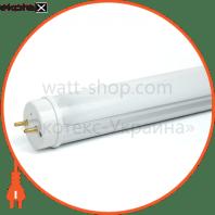 EUROLAMP LED Лампа T8 алюм 18W 3000K