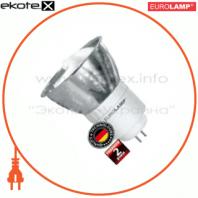 tochka mr16 gu 5.3 10w 2700k скло энергосберегающие лампы eurolamp Eurolamp