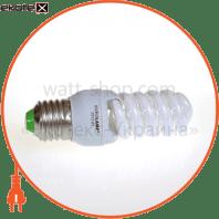 t2 spiral 13w 4100k  e27 энергосберегающие лампы eurolamp Eurolamp