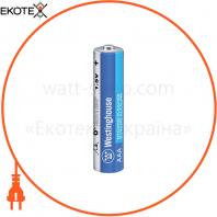 Щелочная батарейка Westinghouse Standard Alkaline AАA / LR03 4шт / уп shrink