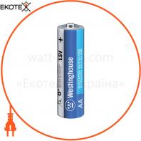Щелочная батарейка Westinghouse Dynamo Alkaline AA / LR6 24шт / уп plastic case