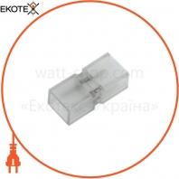 Коннектор ALFA RGB 14мм прямой 5шт UA IEK