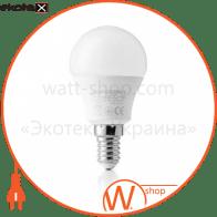 Лампа світлодіодна ЄВРОСВІТЛО Р-5-4200-14