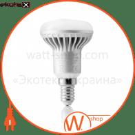 Лампа світлодіодна ЕВРОСВЕТ 5Вт 4200К R50-5-4200-14 E14