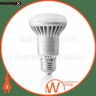 Лампа світлодіодна ЄВРОСВІТЛО R63-7-4200-27