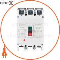 Автоматический выключатель ENERGIO M1-250L 3P 200A 35кА