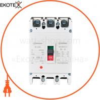 Автоматический выключатель ENERGIO M1-250L 3P 250A 35кА