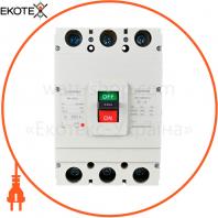 Автоматический выключатель ENERGIO M1-630L 3P 630A 50кА