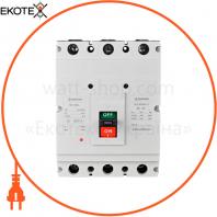 Автоматический выключатель ENERGIO M1-800L 3P 800A 50кА
