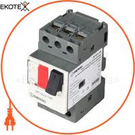 Автомат защиты двигателя ENERGIO M7-32 9-14А 3P 400В