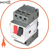 Автомат защиты двигателя ENERGIO M7-32 17-23А 3P 400В