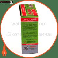 MLP-ES-10144 Eurolamp энергосберегающие лампы eurolamp 10w e14 4100k (мультипак)
