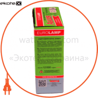 t2 spiral  15w e27 4100k энергосберегающие лампы eurolamp Eurolamp MLP-ES-15274