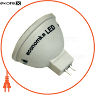 LED MR16 6w GU5.3-2800 Экономка светодиодные лампы экономка led лампа economka led mr16 6w gu5.3-2800