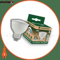 Лампа світлодіодна ENERLIGHT MR-16 4Вт 4100K G5.3