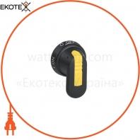 Рукоятка управления выносная для вылючателей-разъединителей модульных ВРМ 63-125А (3 положения) IEK