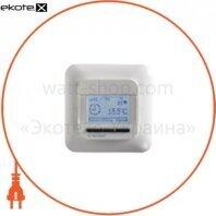 OCC4 - 4-х программный термостат с контролем времени