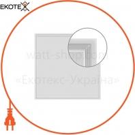 Светильник светодиодный (панель) CRYSTAL_GOLD AGAT S- 42 6.5K