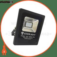 Прожектор світлодіодний ENERLIGHT PRIME 10Вт 6500K
