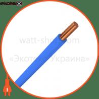 ПВ-1 1,0 коричневый ИнтерЭлектро