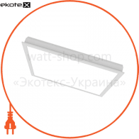 L PANEL LED 625X625 4200LM 4000K светодиодная LED-панель в Армстронг OSRAM 4052899945920