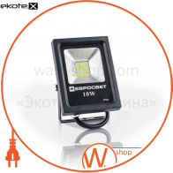 Прожектор EVRO LIGHT EV-10-01 6400K 800Lm SMD EV-10-01 6400K