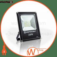 Прожектор EVRO LIGHT EV-20-01 6400K 1400Lm SMD EV-20-01 6400K