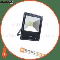 Прожектор світлодіодний ES-30-01 BASIC 1650Лм 6400K SMD