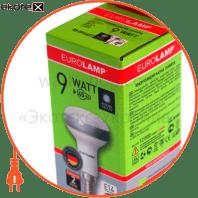 r50 9w 2700k e14 frosted энергосберегающие лампы eurolamp Eurolamp R5-09142(F)