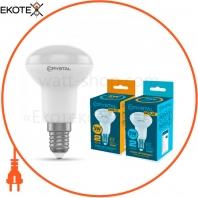 Лампа светодиодная рефлекторная R50 5W E14 4000K CRYSTAL GOLD R50-003