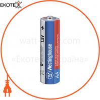 Солевая батарейка Westinghouse Super Heavy Duty AA / R6 24шт / уп plastic case