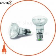 Лампа галогенная R63 E27 42W 230V clear
